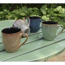Lot de 4 tasses