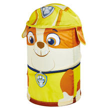 Pop-up opbergbox Paw Patrol