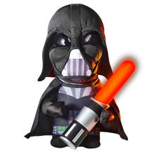 Veilleuse/doudou Dark Vador Star Wars