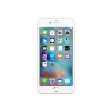 Apple iPhone 6s - Smartphone - 4G LTE Ad 128GB NFC