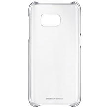 Samsung Clear Cover EF-QG930 - Back cove