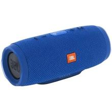 JBL CHARGE 3 WATERPROOF PORTABLE BLUE