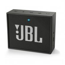 JBL GO! BLUETOOTH SPEAKER ZWART Wireless Portable