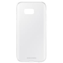 Samsung Clear Cover EF-QA520 - Back cove
