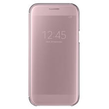Samsung Clear View Cover EF-ZA520 - Flip