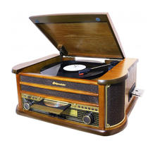 Retro music center ROADSTAR HIF-1893TUMPK