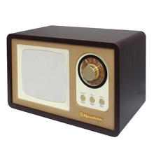 Radio rétro portable ROADSTAR HRA-1435US