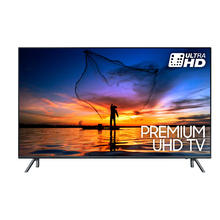 TV LED Premium Ultra HD/4K Smart 138 cm SAMSUNG UE55MU7000
