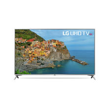 TV LED Ultra HD/4K Smart 124 cm LG 49UJ651V