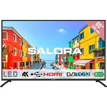 TV LED Ultra HD/4K 165 cm SALORA 65UHL2500