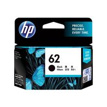Cartridge HP 62 - Black - original - blister - ink C2P04AE