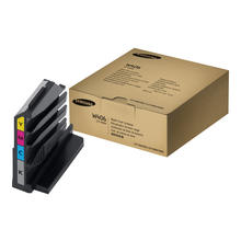Waster Toner Bottle Samsung CLT-W406 - 1 - waste toner colle