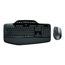 Wireless keyboard WIRELESS DESKTOP MK710,NLB,NSEA,2.4GHZ,R