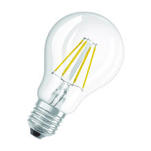 Led lamp Retrofit Standard Filament E27 4W van OSRAM