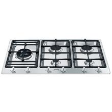 SMEG KOOKPLAAT GAS PS9064 PS906-4