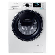 Wasmachine Add Wash Eco Bubble SAMSUNG WW81K6404QW