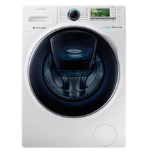Lave-linge Add Wash Eco Bubble SAMSUNG WW12K8402OW/EN