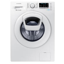 Lave-linge Add Wash Eco Bubble SAMSUNG WW81K5400WW/EN