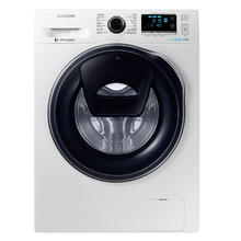 Wasmachine Add Wash Eco Bubble SAMSUNG WW91K6404QW/EN