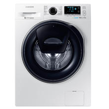 Wasmachine Add Wash Eco Bubble SAMSUNG WW91K6604QW/EN