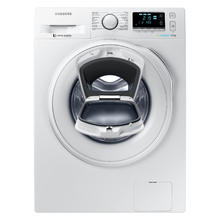 Lave-linge Add Wash Eco Bubble SAMSUNG WW91K6404SW/EN