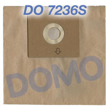 Set van 10 stofzakken DO 7236S DOMO