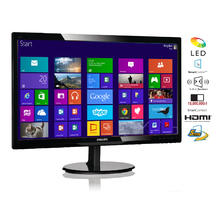 "Écran LED Full HD de 21,5"" (54,6 cm) PHILIPS"