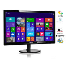 "Écran LED Full HD de 24"" (61 cm) PHILIPS 246V5LHAB"