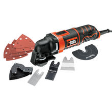 Multi-Tool BLACK & DECKER KG 915 PK-QS