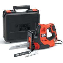 Elektrische zaag 3-in-1 Scorpion BLACK & DECKER RS890K