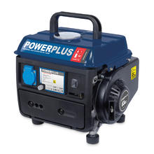 Generator POWERPLUS