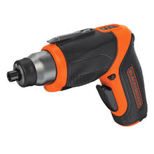 Tournevis sans fil BLACK & DECKER CS3653LC