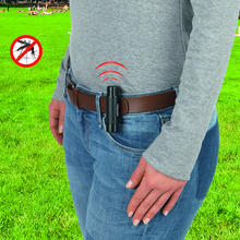 Chasse-moustiques portable EASY MAXX