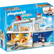 PLAYMOBIL® 6978 Cruiseschip van PLAYMOBIL