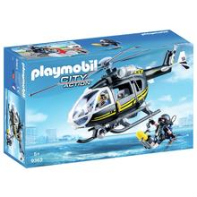 PLAYMOBIL® 9363 SIE-helikopter van PLAYMOBIL