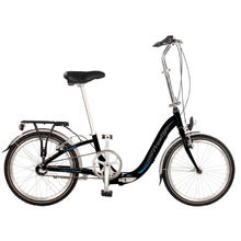 Vélo pliable London de PRESTIGE