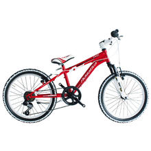 "Mountainbike Rock 20"" van PRESTIGE"