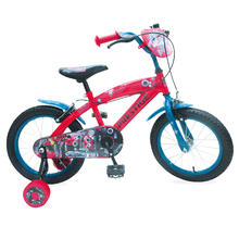 "Kinderfiets Machinery 12,5"" PRESTIGE"