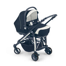 Kinderwagen Combi Family 3-in-1 CAM