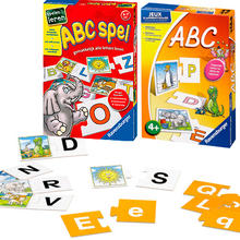 Jeu ABC RAVENSBURGER