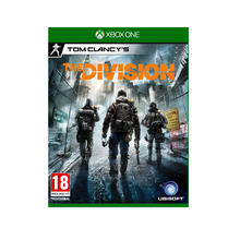Spel The Division voor Xbox One