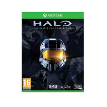 Jeu Halo Master Chief pour Xbox One