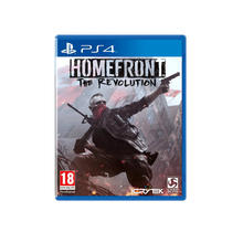 Spel Homefront The Revolution voor PS4