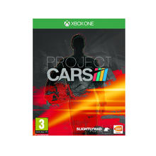 Spel Project Cars voor Xbox One