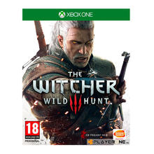 Spel The Witcher 3: Wild Hunt voor Xbox One