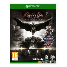 Jeu Batman Arkham Knight pour Xbox One