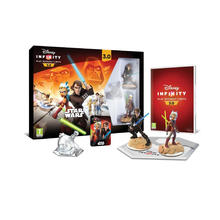 Spel Disney Infinity 3: Star Wars voor PS3 3.0 Starter PACK + 3.0