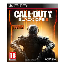 Jeu Call Of Duty : Black Ops III pour PS3