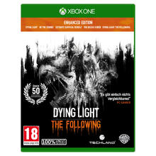 Spel Dying Light: The Following voor XboxOne van XBOX