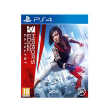 Spel Mirror's Edge Catalyst voor PS4